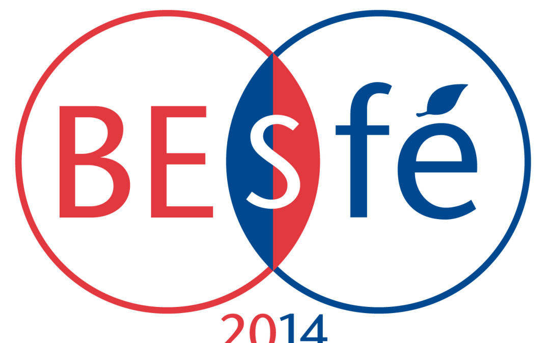 BES and SFE Joint Annual Meeting, 2014: 9 – 12 December, Lille, France