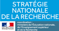 Consultation publique sur la Stratégie Nationale de Recherche