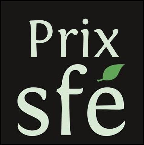 Appel à nominations pour Prix SFE