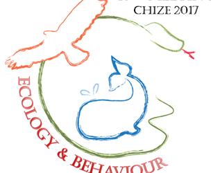 13ÈMES RENCONTRES 'ECOLOGY AND BEHAVIOUR' – 19-23 Juin 2017 – Chizé, France