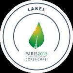 COP21-label