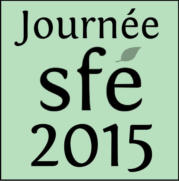 Journée SFE 2015 «Climat et biodiversité : impacts du changement climatique sur la biodiversité, rétroactions et place parmi les facteurs du changement global» – le 12 Juin 2015 à Paris
