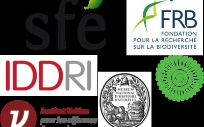 Journée SFE & Partenaires : Biodiversité et climat en 2017 : on peut faire mieux ! – lundi 3 avril, 8h – 13h, Paris