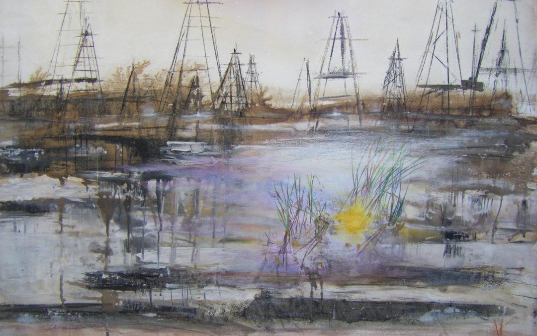 R71 : Le modèle IPAT et la transition écologique, par Anne Teyssèdre