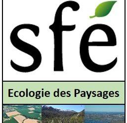 Rencontres d'Ecologie des Paysages 2017 – 23-26 Octobre 2017 – Toulouse