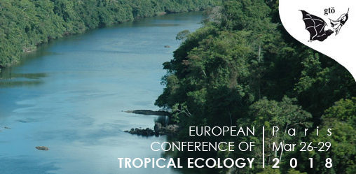 European Conference of Tropical Ecology