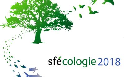 Sfécologie2018 à Rennes – nouvelles (symposia, date de soumission)