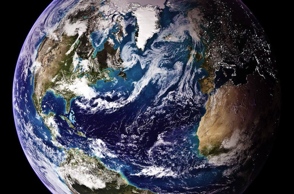 Appel à connaissances «célèbres» pour un concert Live Mondial pour sensibiliser aux enjeux écologiques
