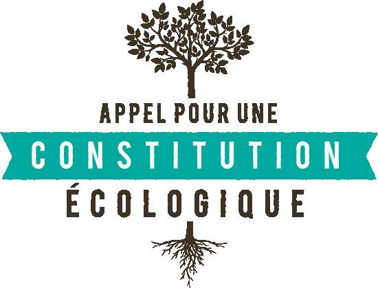 [Positionnement] SFE² signataire de l'Appel pour une Constitution Ecologique