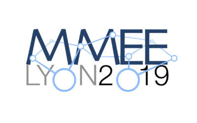 Conférence MMEE (Mathematical Models in Ecology and Evolution) – Juillet 2019