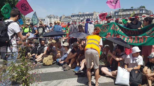 [Photos] Journée Thématique – Les écologues face à la crise écologique