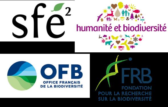 Bourse SFE²-H&B-OFB-FRB Ecologie impliquée 2021 : appel à candidatures