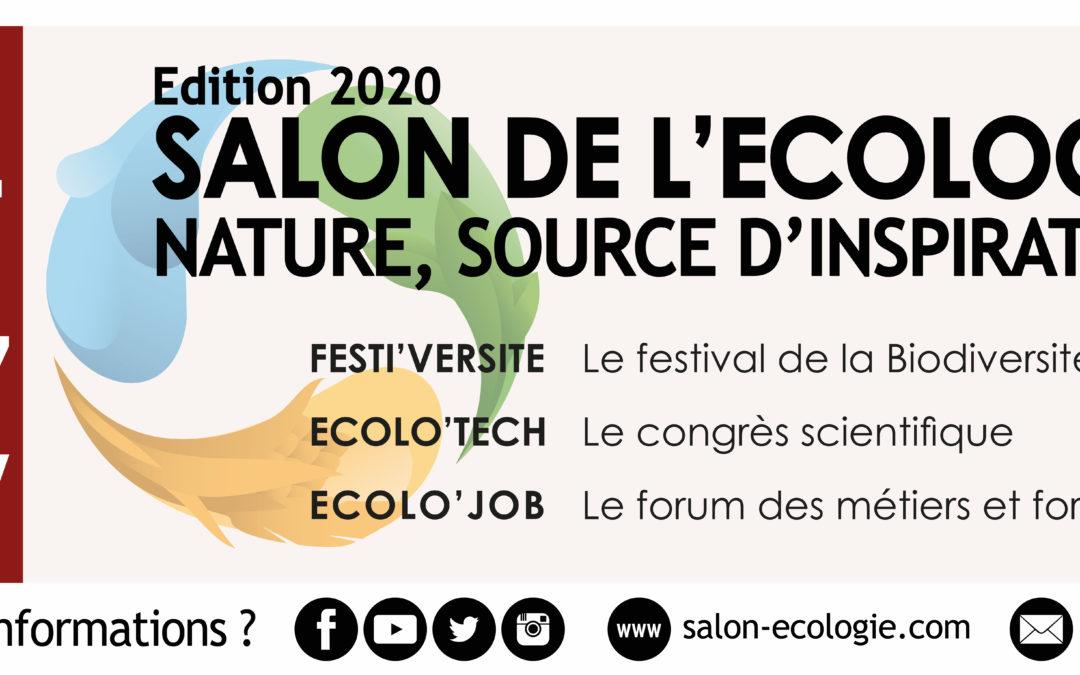 12ème édition du Salon de l'Écologie, Montpellier – France