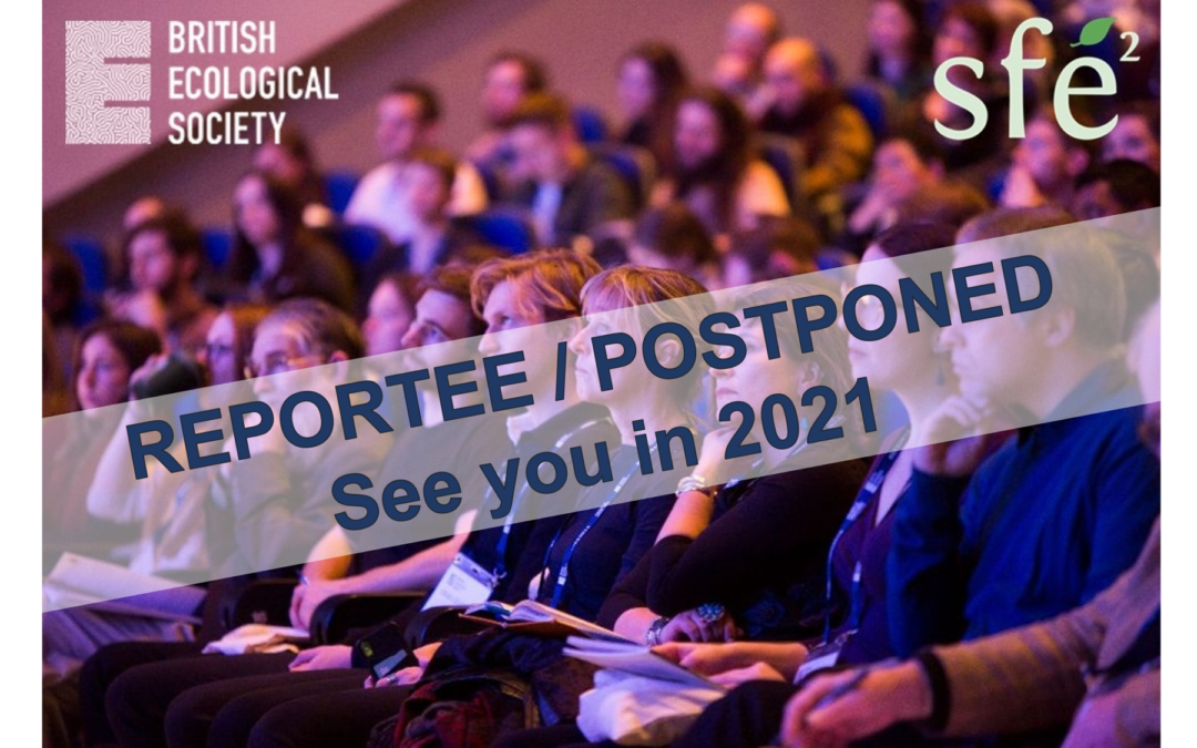 [EAB2020] Joint conference BES-SFE² 2020 – postponed to 2021