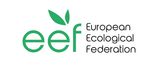 EEF Webinar – « Healthy Ecosystems, Healthy People » – 14th September – 2pm