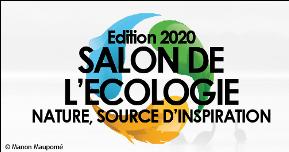 Rappel – 12ème édition du Salon de l'Écologie, Montpellier – France
