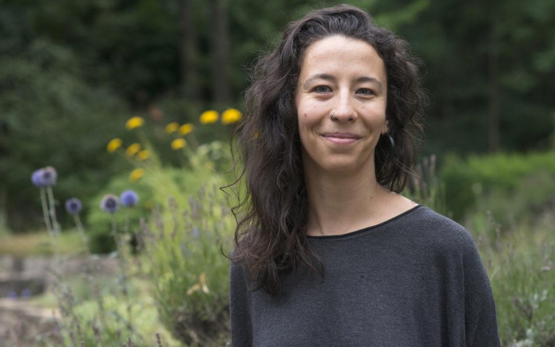 Prix Jeunes Chercheurs 2020 (2/2) : Julie Louvrier