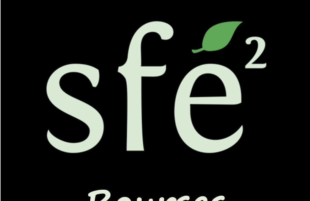 Bourses SFE² : appel à candidatures prolongé